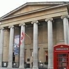 Canada House Gallery