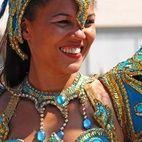 Carnaval del Pueblo 2009