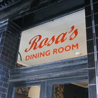Rosa's Dining Room hotels title=
