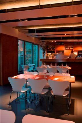 Water House Restaurant