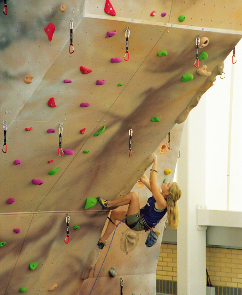 Westway Climbing Centre