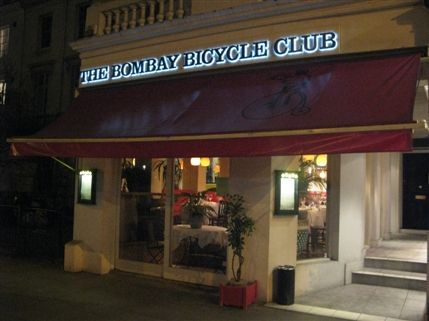 Bombay Bicycle