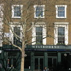 The Westbourne hotels title=