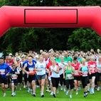 Big Fun Run: Victoria Park
