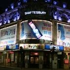 Shaftesbury Theatre hotels title=