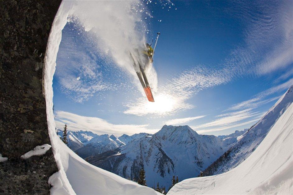 Banff Mountain Film Festival World Tour - Photo by Ryan Creary