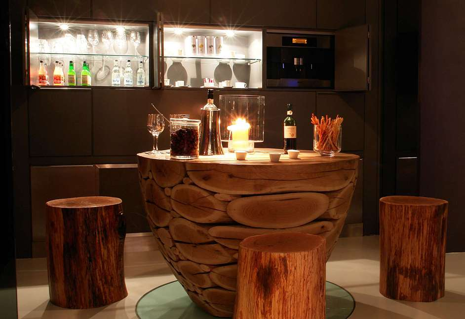 Andaz Liverpool Street - Lounge Drinks Area