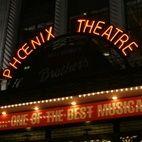 Phoenix Theatre hotels title=