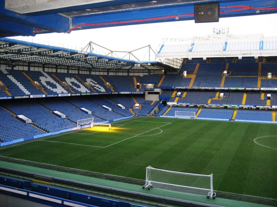 Chelsea Football Club and Conference Centre
