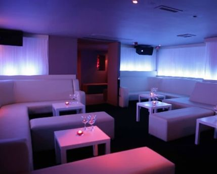 Funky buddha london nearby hotels shops and restaurants for Funky house london