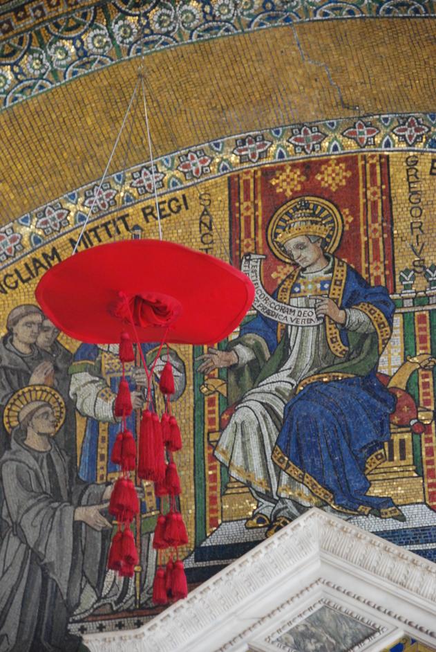 Westminster Cathedral - Westminster Cathedral Mosaic