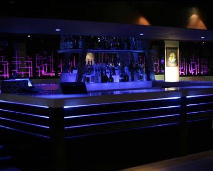 Club Area