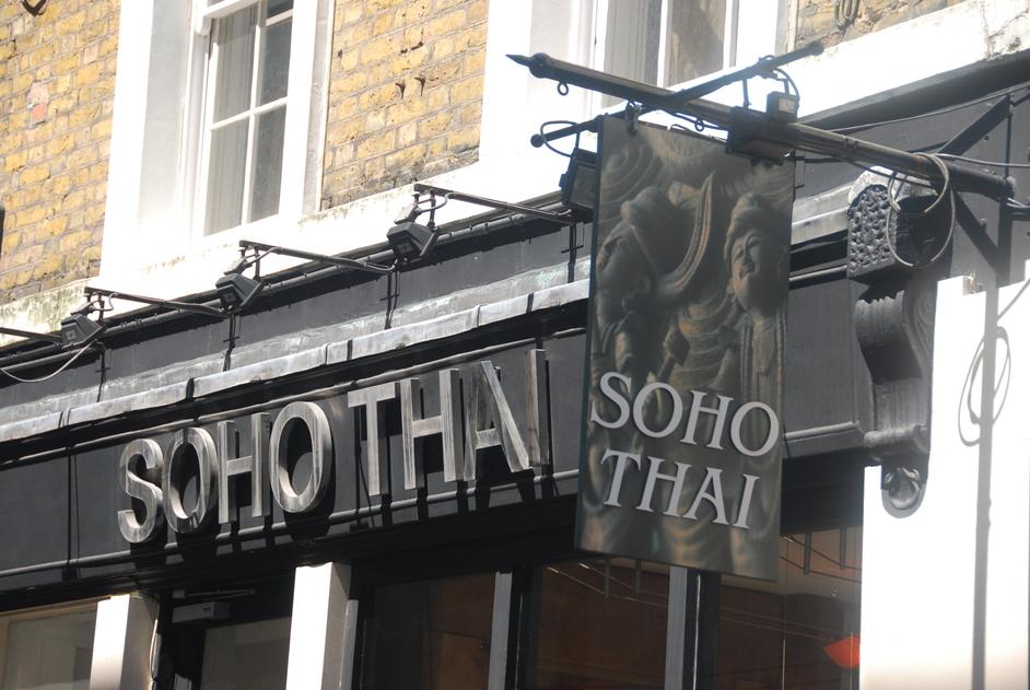 Soho Thai - Soho Thai