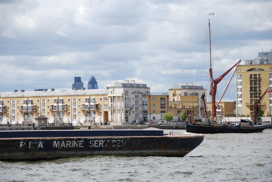 River Thames - River Thames