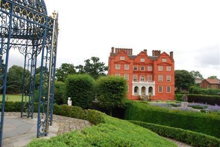 Richmond-Upon-Thames Municipal Offices - Kew Palace