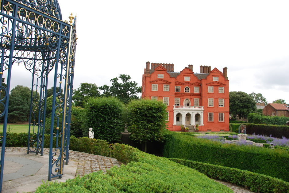 Richmond-Upon-Thames Municipal Offices - Kew Palace