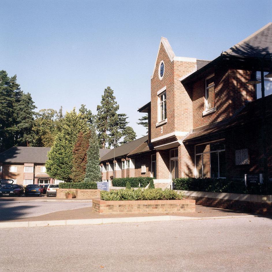 Sunningdale Park Hotel Ascot