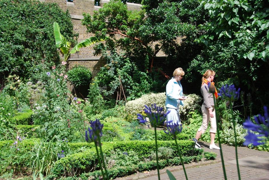 Garden Museum - The Garden Museum