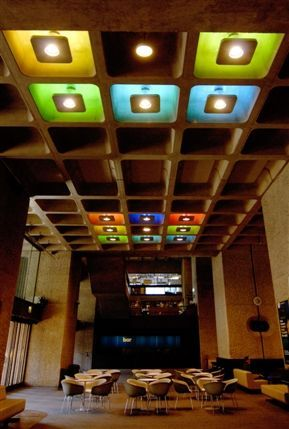 Barbican Conference Centre
