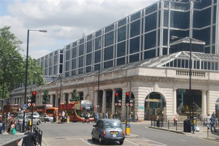 Victoria Place Shopping Centre