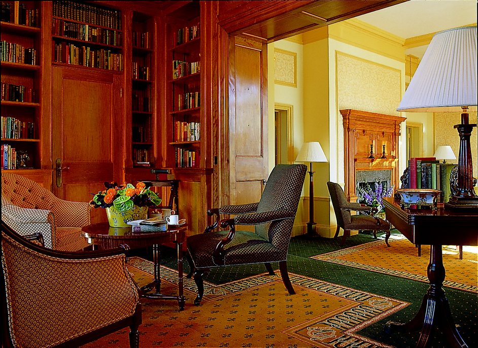 Greenwoods Hotel And Spa Deals