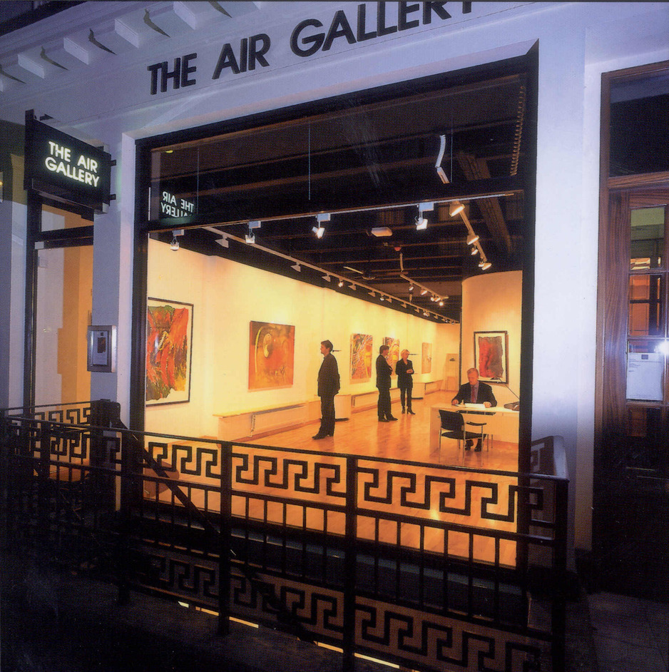 The Air Gallery