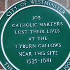 Tyburn Convent