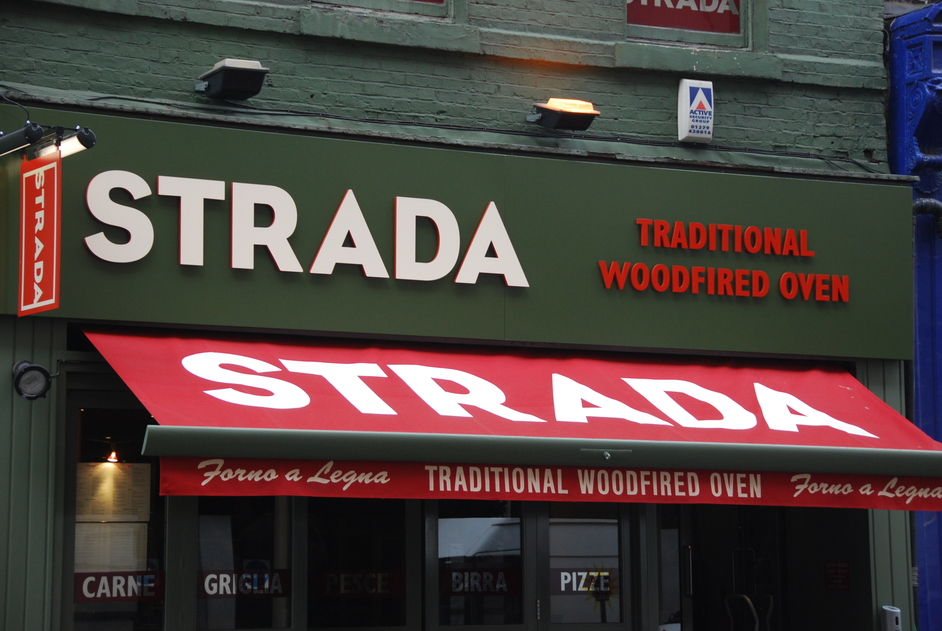 Strada - Strada Great Queen Street
