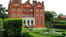 Glorious Georgians: Kew Palace