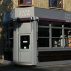 Cafe Plum