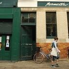 Monmouth Coffee Company Borough