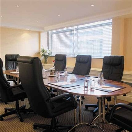 Stephen Pearce Boardroom