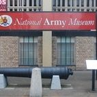 National Army Museum hotels title=