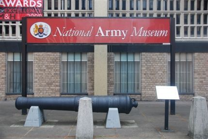 National Army Museum