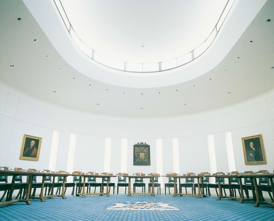 Haberdashers' Hall