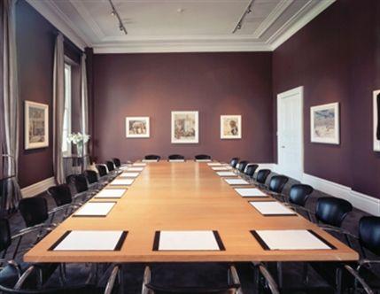 Main Boardroom