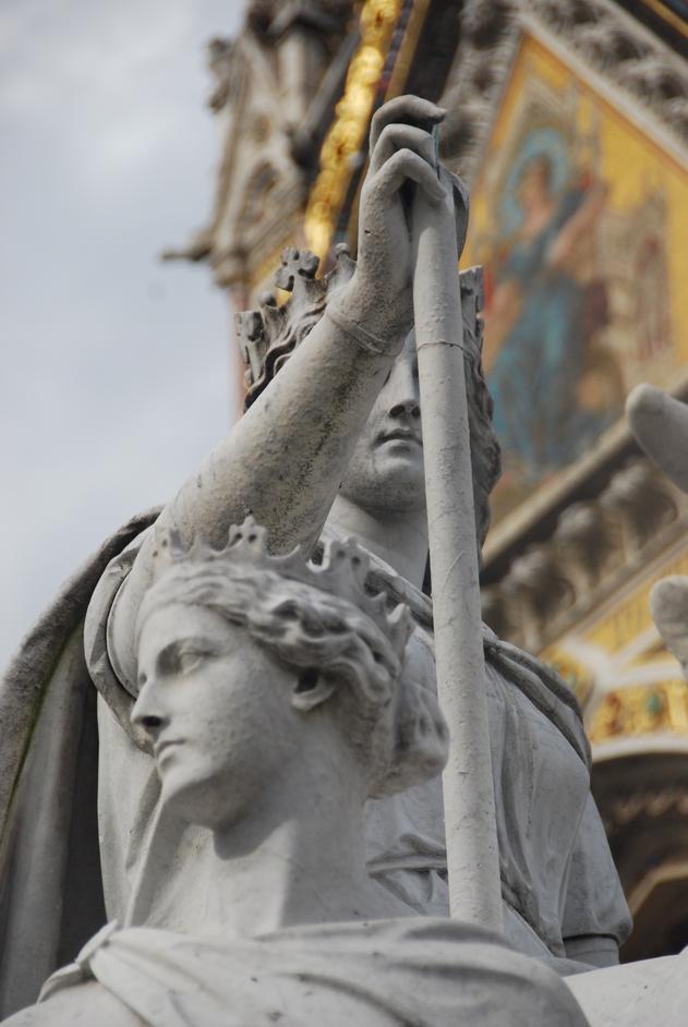 Albert Memorial - Prince Albert Memorial