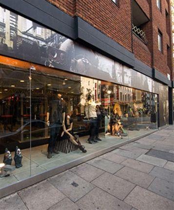 adidas originals store london earlham street