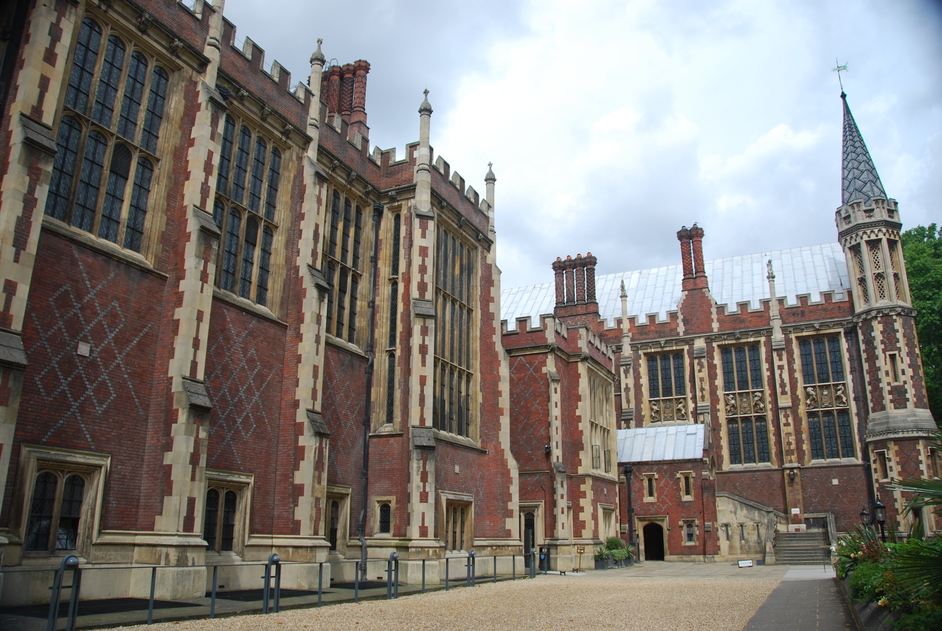 Honourable Society of Lincoln's Inn - Lincoln's Inn