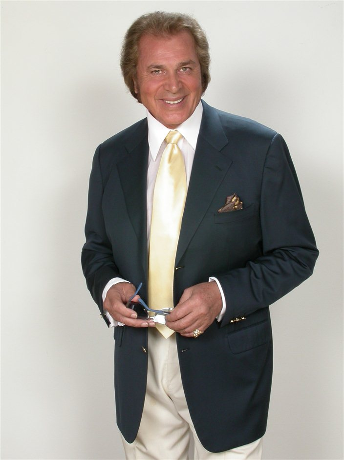 An Evening With Engelbert Humperdinck