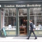 London Review Bookshop hotels title=