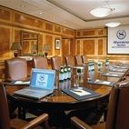Sheraton Skyline Hotel and Conference Centre-Heathrow