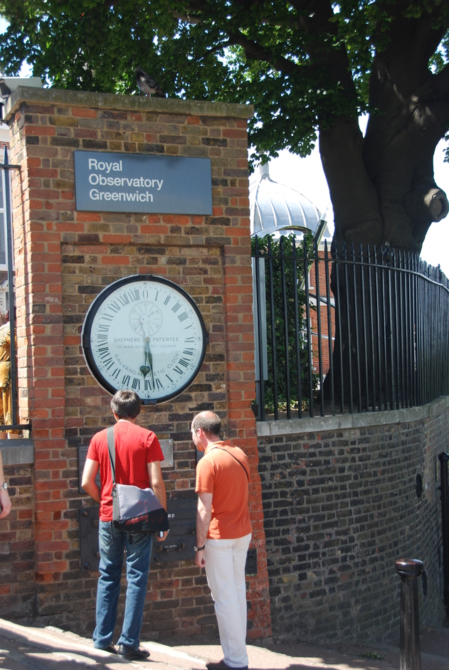 Greenwich - Royal Observatory Greenwich