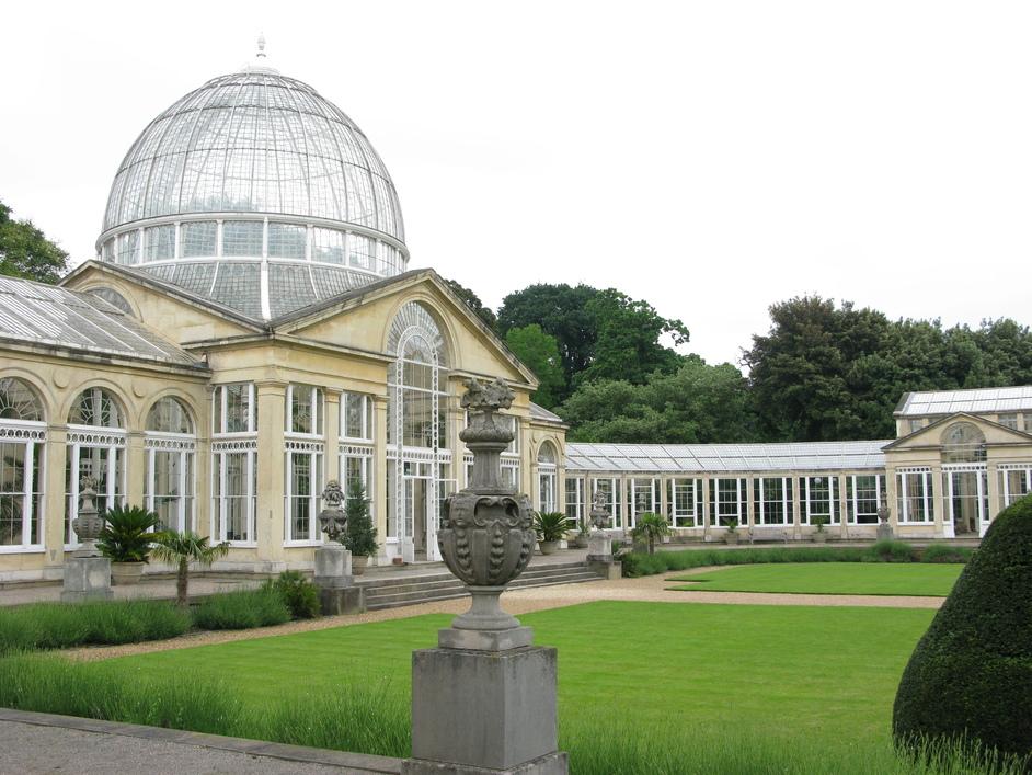 Syon Park Gardens