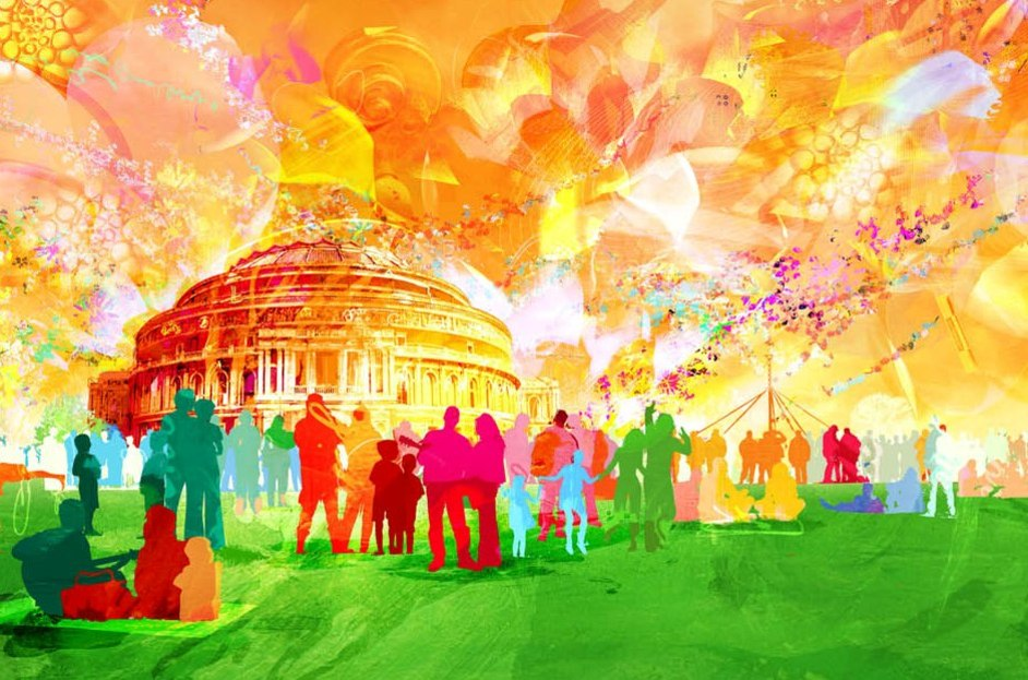 The Proms 2012