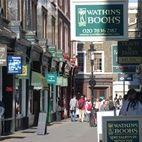 Watkins Books