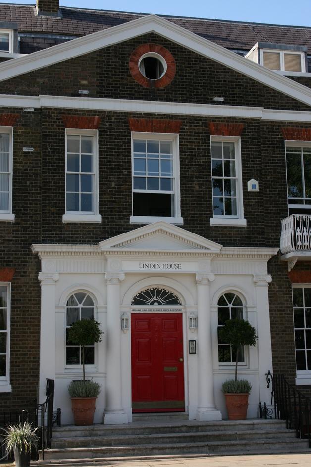 Linden House at London Corinthian Trust