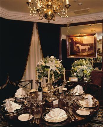 Chesterfield Mayfair Venue Hire Mayfair London