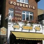 Foubert's hotels title=