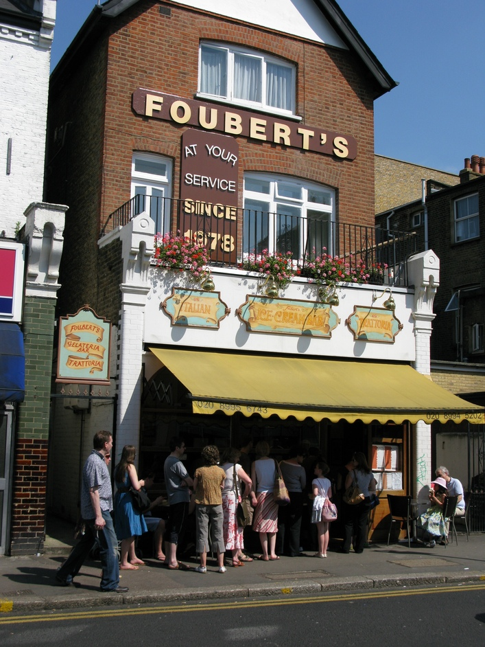 Foubert's